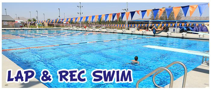 Lap Amp Rec Swim Dropzone Waterpark